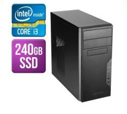 Pc Mot Tower PC Intel i3 £470