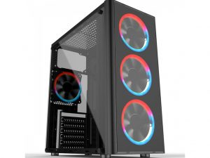 New Custom Gaming Pc £499